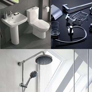 bathroom accessories installation
