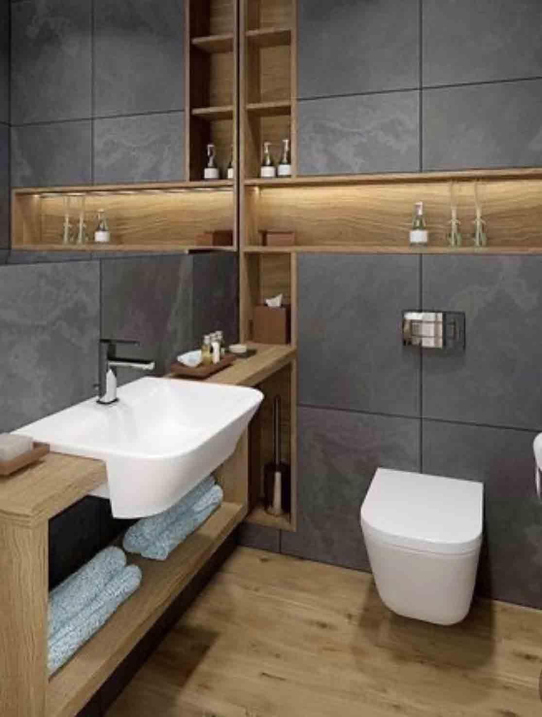 bathroom decor company
